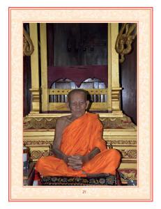 Cambodian Sangharaja picture18