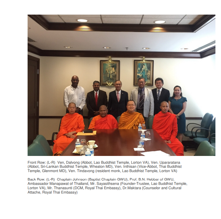 WH-Vesak-2016-Diplomatic-Efforts-3